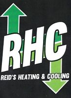 Reid's Heating and Cooling