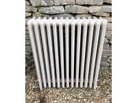 Six Column, 13 section Cast Iron Radiator