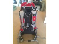 Little life cross country S3 child carrier