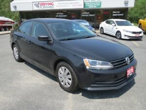 2015 Volkswagen City Jetta 2.0L Trendline+ 6AT Tiptronic