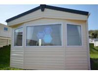 Static Caravan Paignton Devon 2 Bedrooms 6 Berth Delta Ascot 2017 Waterside