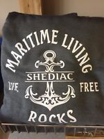 Maritime Crafts Shirts and More