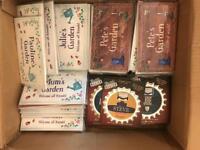 Named Garden plaques & named fridge magnets with bottle opener
