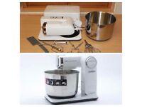 Food Mixer Foldable