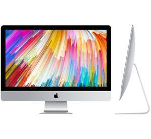 27-inch iMac w/ Retina 5k display, 4.0 GHz, 2TB