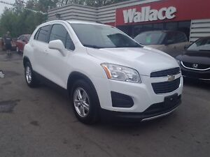 2013 Chevrolet Trax LT Bluetooth OnStar Power Group