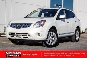 2013 Nissan Rogue SV FWD SUNROOF/BLUETOOTH/LOW KM