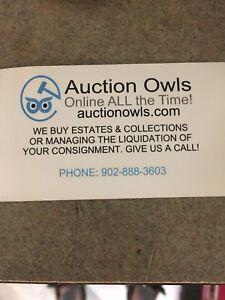 We Buy Your Stuff!!!