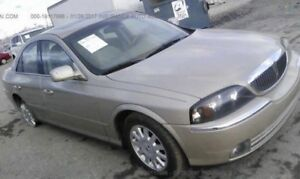 Lincoln for sale - LS Model