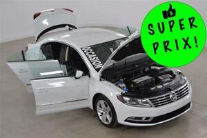 2015 Volkswagen PASSAT CC Sportline 2.0T Automatique