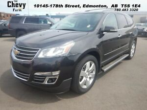 2014 Chevrolet Traverse LTZ AWD  7-Passenger - Camera - Heated/C