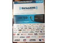 SiriusXM satellite radio sxv300 DAB tunner