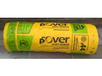 LOFT INSULATION 100mm - ISOVER - NEW PART ROLL