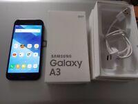Samsung Galaxy A3 unlocked - 2017