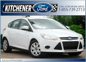 2014 Ford Focus SE SE/WINTER PKG/HTD SEATS&MIRRORS/PWR LOCKS&...