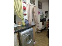 House swap. Looking to down size from a two bed house to ground floor flat or a bungalow with garden