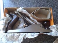 Stanley No 4 Wood Plane As New Never been used