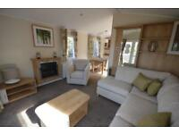 Luxury Static Caravan for Sale, South West Coast, Devon, Dawlish, Dog friendly