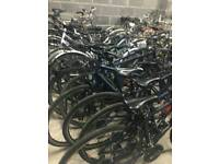 Scrap unwanted mountain bikes wanted