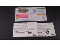 Carfest North 2 Adult Full Weekend Camping Tickets