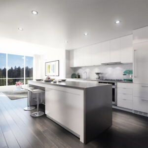 Brand New Metrotown Luxurious 2Br/2Ba! Avail* Sept 1s