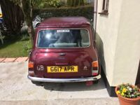 1989 Austin/Rover Mini Thirty