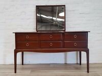 Stag Minstrel Dressing Table (DELIVERY AVAILABLE)