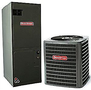 HEAT PUMP/ AIR CONDITIONER/ SUPPLY AND INSTALL