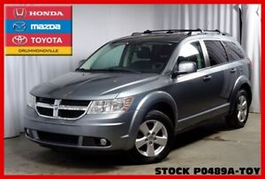 2010 Dodge Journey SXT/7PASSAGERS
