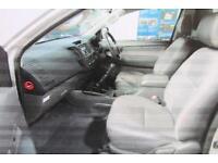 2013 TOYOTA HI-LUX HL2 4X4 D-4D 144 SINGLE CAB WITH TRUCKMAN TOP PICK UP DIESEL