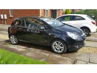 Vauxhall Corsa 1.4 SXI ( very low miles)