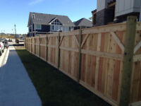 FENCE DECK SOD EXPERTS!!
