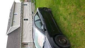 2006 Pontiac G6 Sedan      ENDURO CAR ?  asking $1000