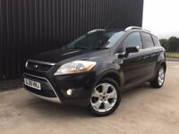 2009 (59) Ford Kuga 2.0 TDCi Titanium 4x4 5dr 2 Keys, Finance Available Low Mileage May PX