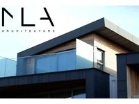 MLA Architecture Ltd - Architectural Services - Planning - Lofts - Extensions - Regs - Competitive