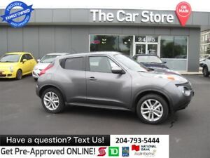 2013 Nissan Juke SV - AWD BLUETOOTH, BACK CAM, LOCAL CAR
