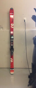 Verse 7 Skis For Sale