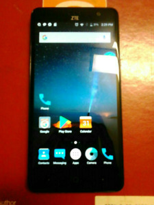 16 GB ZTE Grand X 4 Great Condition For Sale