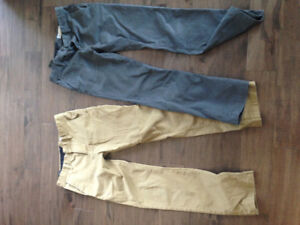 Youth Boy's Brand Name Clothes - Short, pants, jacket, shoes