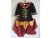 Buccaneer Sweetie costume & Apron Set