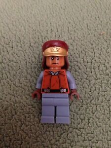 Lego Captain Paneka For Trade