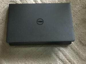 """must see! dell inspiron 15"""" business class laptop/warranty"""