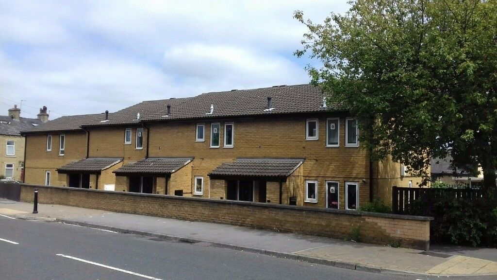 Yorkshire Terrace: 1 Bed 1st Floor Flat Available To Rent On Gaythorne Road