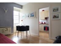 Holiday Apartment Central Edinburgh - Turnkey opportunity