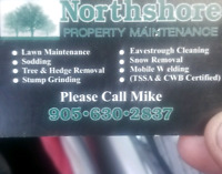 Northshore mobile welding
