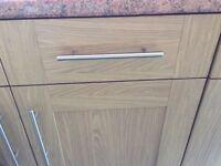 Light Oak Kitchen Doors ( new old stock )