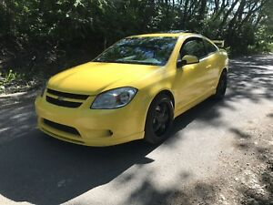 2008 Chevrolet cobalt SS turbo! Needs nothing, must go!