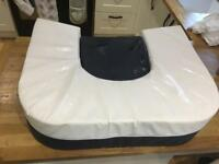 Harmony duo breast feeding cushion