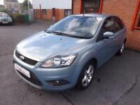 2009 58 FORD FOCUS 1.6 TDCI STYLE 5D DIESEL