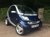 2003 (03) Smart Car 0.7 Passion ** Automatic TipTronic ** Fantastic Condition **